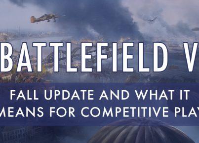 Fall Update Article Header