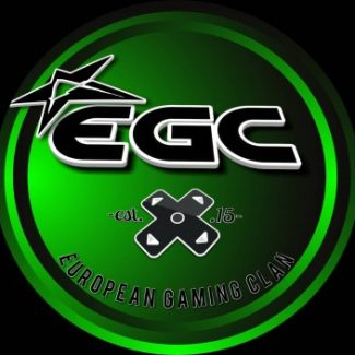 Team logo of European Gaming Clan