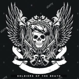 Logo del team di [SOTD] SOLDIERS OF THE DEATH